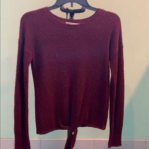 1 sweater shirt